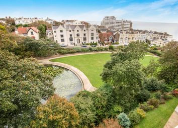 Thumbnail 1 bed flat for sale in Quarry Hill, St. Leonards-On-Sea