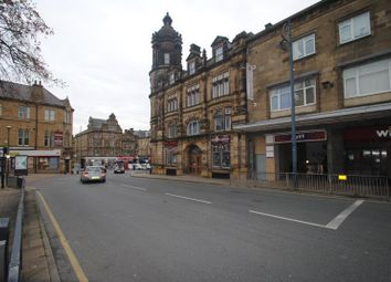 Thumbnail 1 bed flat to rent in Rawson Place Apartments, John Street, Bradford, West Yorkshire