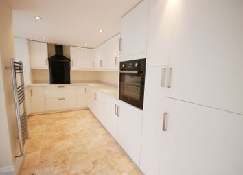 Thumbnail 3 bed terraced house for sale in Lansdowne Crescent, Gosforth, Newcastle Upon Tyne