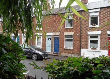 Thumbnail 2 bed terraced house for sale in West Street, Osney Island, Oxford