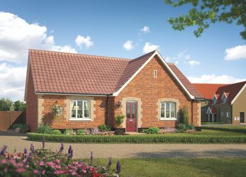 Thumbnail 3 bed detached house for sale in Bull Lane, Long Melford, Sudbury