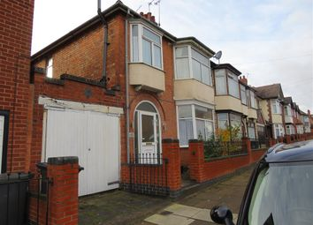 Thumbnail 4 bed semi-detached house to rent in Baslow Road, Leicester