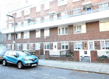 Thumbnail 3 bed flat for sale in Fellows Court, Weymouth Terrace, Haggerston, London