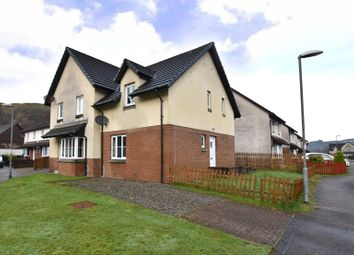 Thumbnail 2 bed semi-detached house for sale in Park Road, Oban