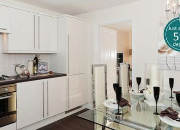 """Thumbnail 3 bed property for sale in """"The Cypress At Roman Fields """" at Fletcher Way, Peterborough"""