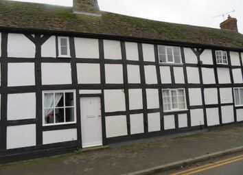 Thumbnail 2 bed property to rent in Corner Cottages, Kingsland, Leominster, Herefordshire