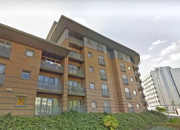 Thumbnail 3 bed flat for sale in Triumph House, Manor House Drive, Coventry