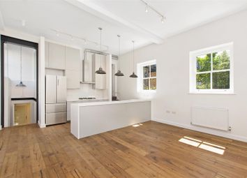 Thumbnail 2 bed flat to rent in Swindon Street, London