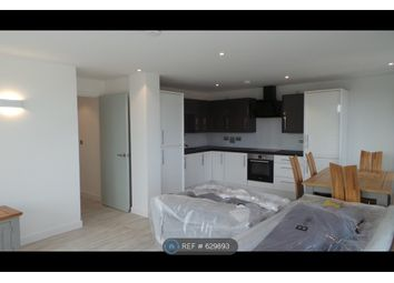 Thumbnail 1 bed flat to rent in M A K House, London