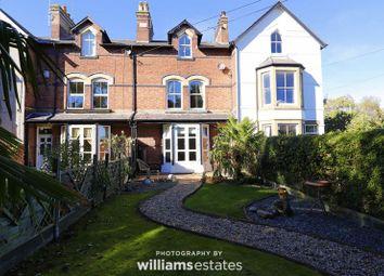 Thumbnail 4 bed property for sale in Derwen Villas, Wrexham Road, Mold