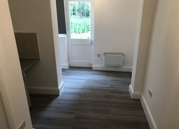 Thumbnail 1 bed flat to rent in Downs Park Road, London, Hackney