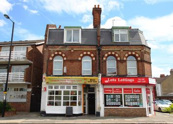 Thumbnail 1 bed flat for sale in Baker Street, Enfield