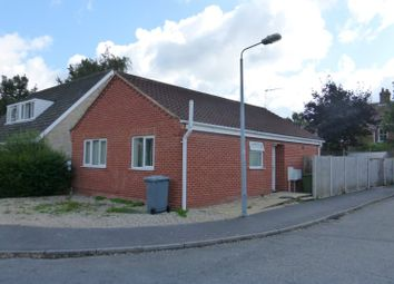 Thumbnail 2 bed bungalow for sale in Higham Close, Sprowston, Norwich, Norfolk