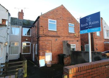Thumbnail 2 bed terraced house to rent in Doe Quarry Terrace, Dinnington, Sheffield