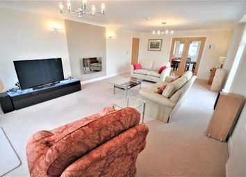 Thumbnail 3 bed flat for sale in The Breakers, Victory Boulevard, Lytham St Anne's, Lancashire