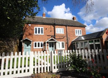 Thumbnail 2 bed property for sale in West Street, Ecton, Northampton