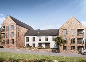 Thumbnail 1 bedroom flat for sale in Ketley Park Road, Ketley, Telford