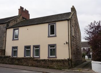 Thumbnail 2 bedroom end terrace house for sale in Linlithgow Road, Bo'ness