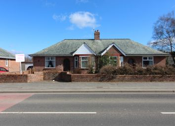 Thumbnail 2 bed semi-detached bungalow for sale in Kilmarnock Road, Mauchline
