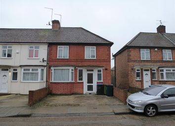 Thumbnail 3 bed end terrace house for sale in Bamford Avenue, Wembley