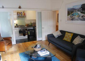 Thumbnail 2 bed flat to rent in Mount Ephraim Lane, Streatham Hill
