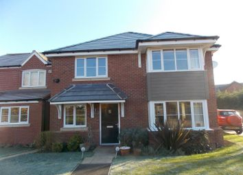 Thumbnail 4 bedroom property for sale in Lawley Way, Droitwich