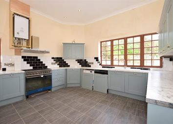 Thumbnail 4 bed mews house for sale in Adelaide Grove, East Cowes, Isle Of Wight