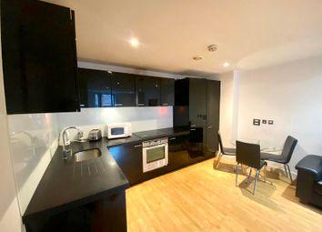 2 bed flat to rent in Sirius, Navigation Street, Birmingham B5