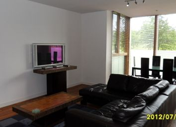Thumbnail 2 bed town house to rent in Glasgow Harbour Terraces, Glasgow Harbour, Glasgow