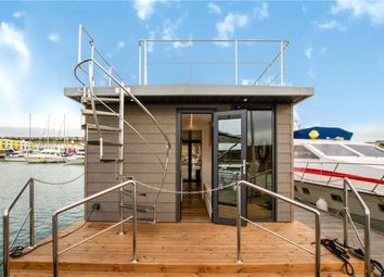 Thumbnail 2 bed flat for sale in Southsea Marina, Fort Cumberland Road, Southsea