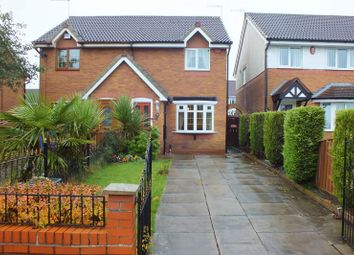 Thumbnail 2 bedroom semi-detached house to rent in Chell Heath Road, Chell Heath, Stoke-On-Trent