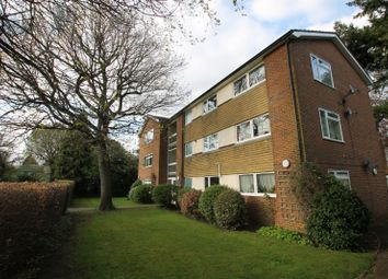 Thumbnail 2 bed flat to rent in Downham Court, Long Lodge Drive, Walton On Thames