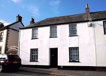Thumbnail 3 bed end terrace house for sale in Grenville Road, Lostwithiel