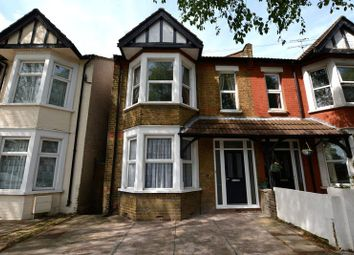 Thumbnail 3 bedroom semi-detached house to rent in St. Marys Road, Southend-On-Sea