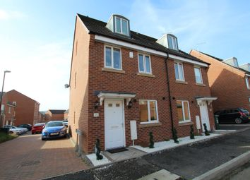 Thumbnail 3 bedroom semi-detached house to rent in Middlesex Road, Coventry