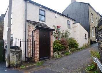 Thumbnail 2 bed semi-detached house to rent in Healey Wood Bottom, Rastrick, Brighouse