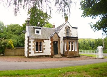 Thumbnail Detached house to rent in West Lodge, Carruth Estate, Bridge Of Weir