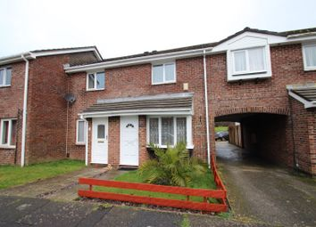Thumbnail 3 bed terraced house for sale in Rodney Drive, Mudeford