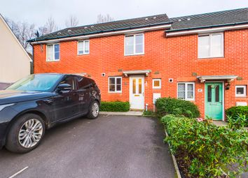 Thumbnail 2 bed terraced house to rent in Marcroft Road, Port Tennant, Swansea