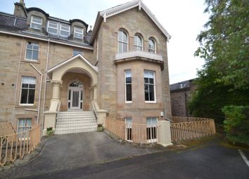 Thumbnail 2 bed flat to rent in Allanwater Apartments, Bridge Of Allan, Stirling