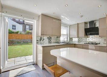 Thumbnail 4 bed terraced house for sale in Drayton Park, Highbury, London