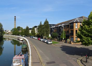 Thumbnail 2 bed flat for sale in The Mallards, River Lane, Cambridge