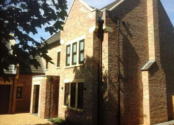 Thumbnail 6 bed detached house for sale in Stokesley Road, Guisborough, North Yorkshire