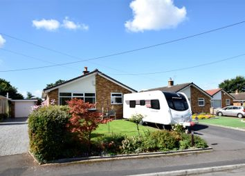 Thumbnail 4 bed detached bungalow for sale in Manor Close, Easton-In-Gordano, Bristol