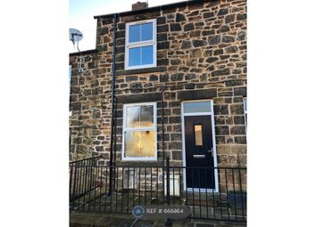 Thumbnail 3 bed terraced house to rent in North View, Crich, Matlock