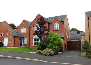 Thumbnail 3 bed detached house for sale in Viscount Drive, Middleton, Manchester