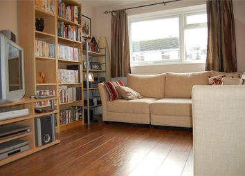 Thumbnail 2 bed flat to rent in Shelley Close, Abingdon