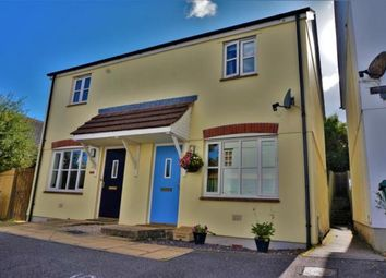 Thumbnail 2 bed terraced house for sale in Falmouth, Cornwall