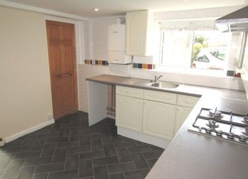 Thumbnail 2 bed flat to rent in Radford Park Road, Plymstock, Plymouth