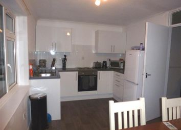 Thumbnail 2 bed flat to rent in Bath Road, Wisbech
